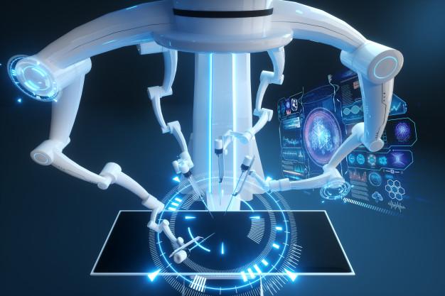 cirurgia robótica torácica