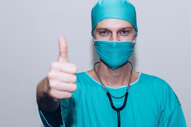 peito de pombo: quando procurar um cirurgião